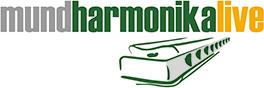 Mundharmonika Live Logo